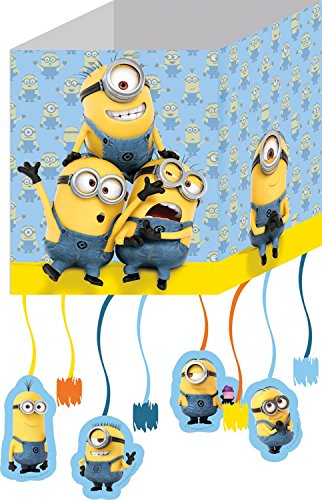 Procos Pinata Lovely Minions, Multicolor (10116999)
