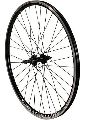 Redondo 26 Zoll Hinterrad Laufrad Hohlkammer V-Profil 26