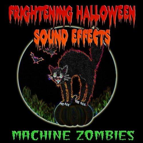 Machine Zombies