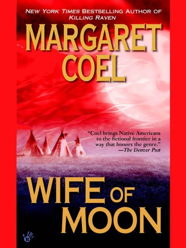 Wife of Moon (A Wind River Mystery Book 10)