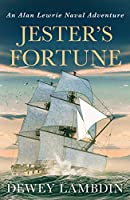 Jester's Fortune (The Alan Lewrie Naval Adventures)