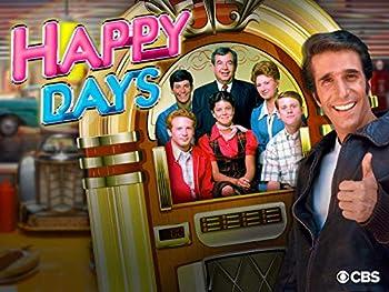 happy days tv series