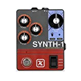 Keeley Synth-1 Synth Wave Generator Pedal