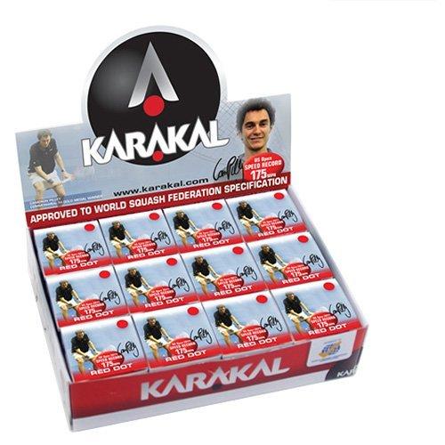 Karakal Bälle x 12 R