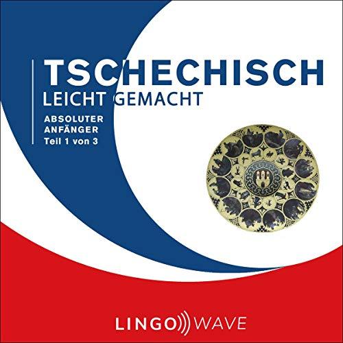 Tschechisch Leicht Gemacht Titelbild
