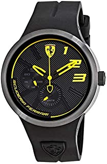 Ferrari Men's Quartz Watch 830471