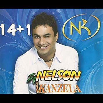 Nelson Kanzela en Amazon Music Unlimited