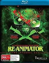 Re-Animator ( Re Animator ) (Blu-Ray)