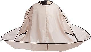 AIBER AIBER-1 Umbrella Style Hair Cutting Cloak Cape Salon Barber Hairdressing Gown