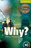 Why? Starter/Beginner Paperback (Cambridge English Readers) (English Edition)