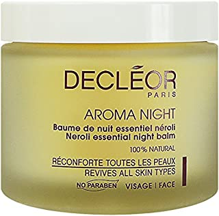 Decleor Aromessence Neroli Essential Balm 100ml All Skin Prof Fresh New