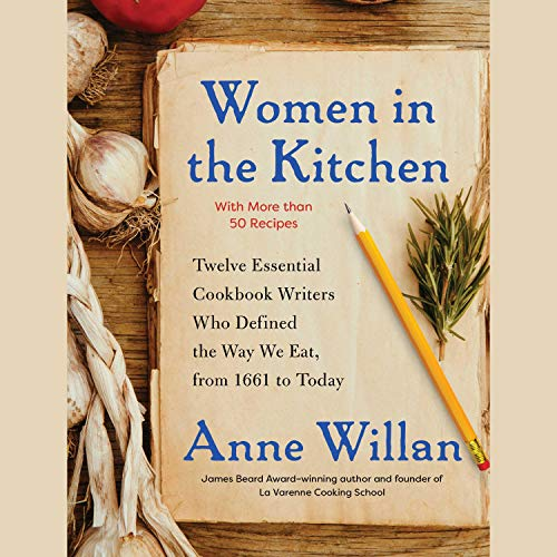 Women in the Kitchen cover art