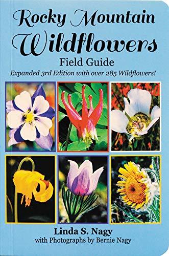 Rocky Mountain Wildflowers Field Guide