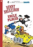 Benny Breakiron 4: Uncle Placid