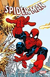 Spider-Man - Legends of Marvel de Peter David