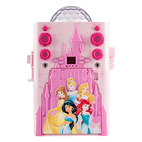 Disney Princess KO2-06005 Disco Ball...