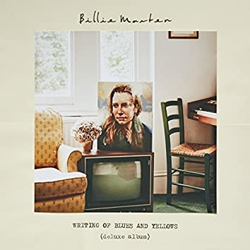 Writing of Blues and Yellows (Deluxe Version)