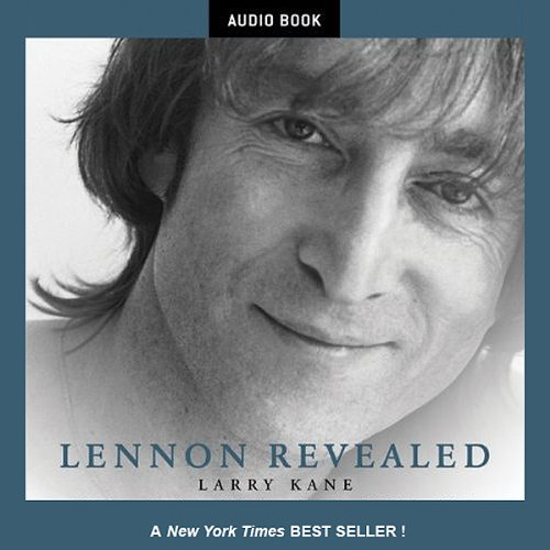 Lennon Revealed  cover art