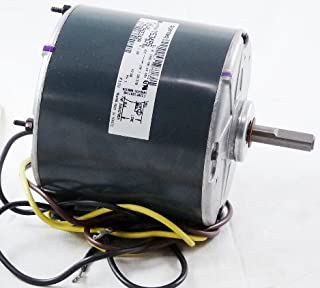 Carrier Original Parts Condenser Fan Motor HC39GE242, GE Model 5KCP39LFY534AS, 1/4 HP 825 RPM 208/230VAC