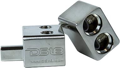 Best dual 0 gauge amp input Reviews