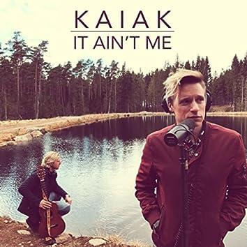 It Ain't Me (Acoustic) (Live @ The Lake)
