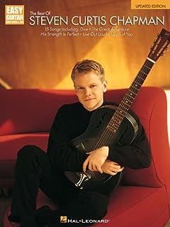 Best of Steven Curtis Chapman (EZ Guitar)