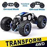 MEIREN RC Car Off-Road Vehicles Rock Crawler 2.4Ghz Remote Control Car...