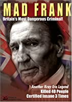 Mad Frank: Britain's Most Dangerous Criminal [DVD]
