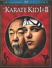 The Karate Kid I & II