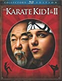Karate Kid 1 & 2 [Edizione: Stati Uniti] [USA] [Blu-ray]