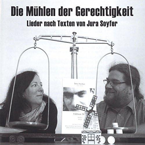 Angelika Sacher & Klaus Bergmaier