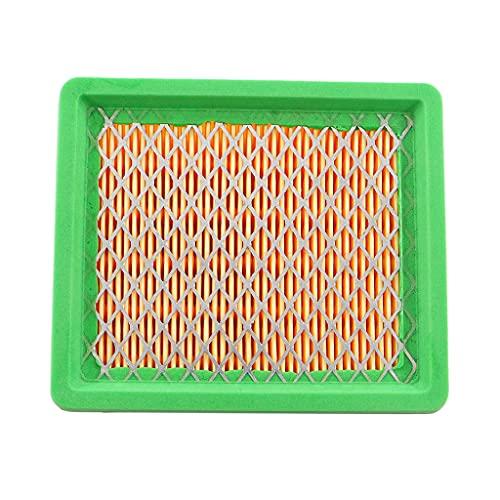 HURI Luftfilter Filter für Fuxtec FX-RM1855 FX-RM1860 FX-RM2055 FX-RM2060 FX-RM2060PRO FX-RM2060S FX-RM20SA60 FX-RM 5.5 5.0 Rasenmäher