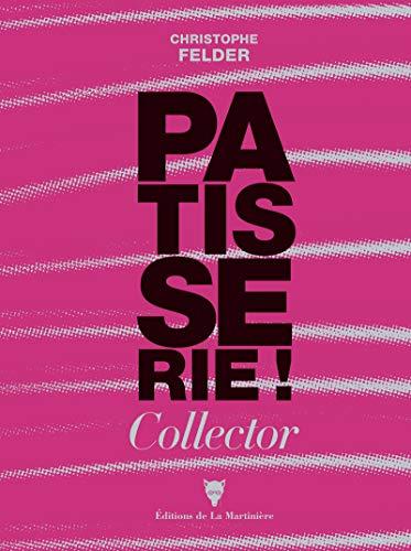 Pâtisserie collector numéro 3