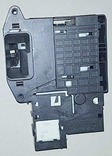 Switch Assembly Locker/Türschloss/für LG F14U2VDN1H.ABWQWDG