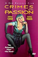 Crimes of Passion [DVD] [Import]
