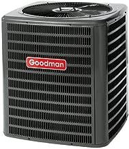 3.5 Ton 14 Seer Goodman Heat Pump GSZ140421