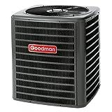 Goodman 5 Ton 16 Seer Heat Pump GSZ160601