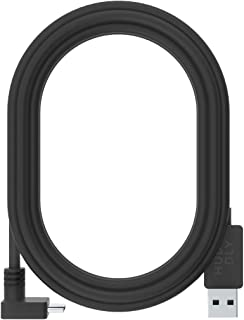 Huddly USB 3.0 Cable - Type Angled C to A