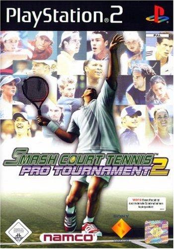Smash Court Tennis Pro Tournament 2 [Platinum]
