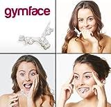 GYMFACE - Lifting Facial, Yoga Facial, Gimnasia Facial, Ejercitador Facial 2018 (se incluye gomas de recambio)