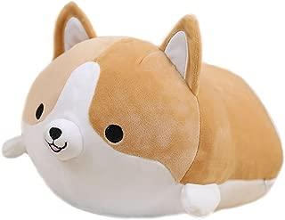 Cute Funny Corgi Dog Butt Plush Pillows Soft Toys