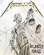 metallica and justice for all mp3