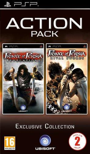 Ubisoft Prince of Persia - Juego (PlayStation Portable (PSP), Acción / Aventura, M (Maduro))