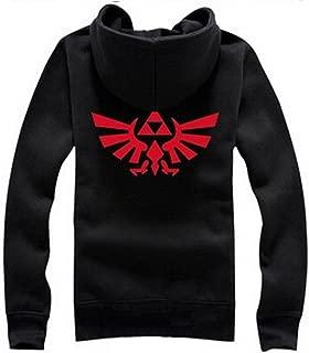 The Legend of Zelda Coat Jacket Wings Hoodie
