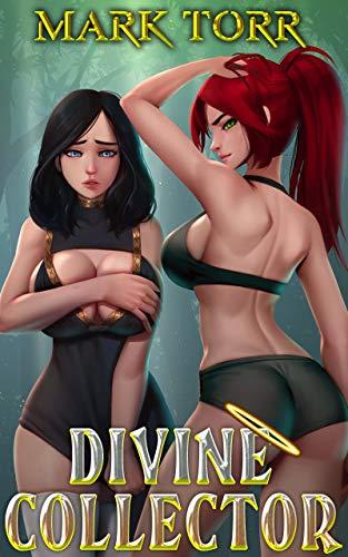 Divine Collector: A Progression Fantasy Harem Series (English Edition)