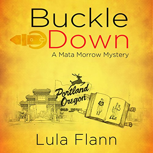 Buckled Down cover art