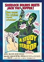 A Study in Terror by Sony Pictures Home Entertainment