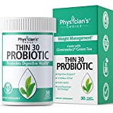 Probiotics for Women - Detox Cleanse & Weight Loss - Clinically Proven Greenselect- Organic...