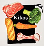 Kikos Squeaky Canvas Pet Toys 5pcs Pack… (Pack A)