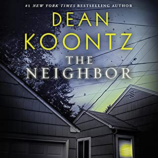 The Neighbor cover art